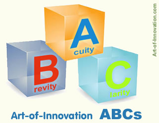 abc marketing strategy Much is said and written about strategic communication and communication planning the essential question is what can a communicator do in order to be considered.