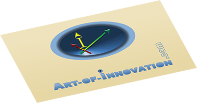 Art of Innovation Marketing + Web  Consulting