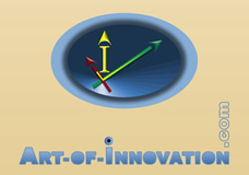 Art of Innovation Online Marketing Strategy Web ReDesign Consulting